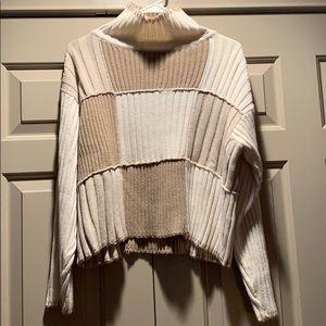 Liz Claiborne Turtleneck Petite Sweater